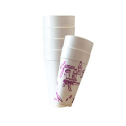 Double Cups