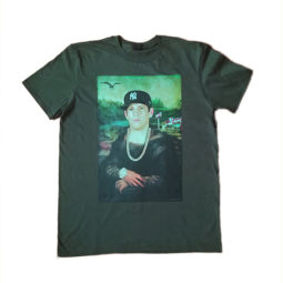 Money Lisa city green Limited
